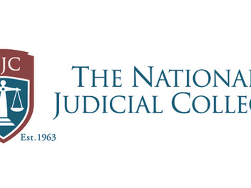 Webinar: Systemic Racism and the Courts - December 2nd