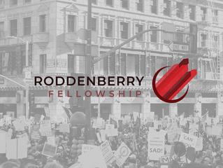 Roddenberry Fellowship - applications due June 13th