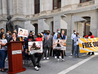 Activists Call for End to 'Death by Incarceration'