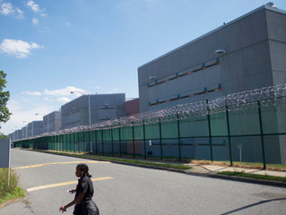 """""""The Locks Have Been Severely Compromised"""": A Look Inside Philly Prisons"""