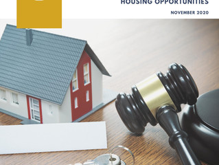 CLS Releases Report on the Impact of a Criminal Record on Housing Opportunities