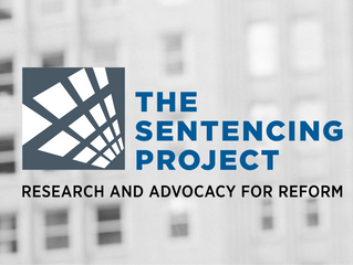 At Present Pace, It Will Take 72 years to Cut the U.S. Prison Population in Half, Sentencing Project