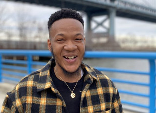 The Unusual Redemption Story of the Man Who Gives Voice to Philly's Waterfront