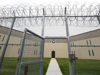 PA Will Stop Keeping People on Death Row in Indefinite Solitary Confinement