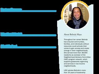 Apply Now for the Belinda Mayo Community Leadership Fund
