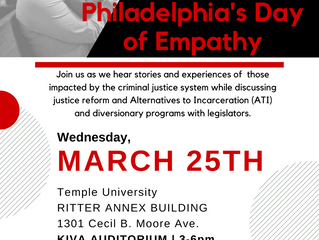 Join Ardella's House for Philadelphia's Day of Empathy Event
