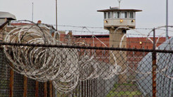 COVID-19's Fall Rise Hitting State and City Prisons Too