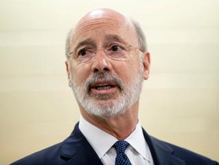 Gov. Wolf Signs Bipartisan Criminal Justice Reinvestment Initiative Bills