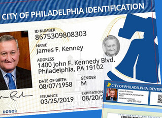 PHL City ID Hosting Pop-Up Mobile Sites on Tuesdays and Fridays During July
