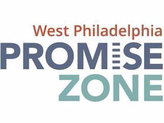 West Philadelphia Promise Zone Volunteer Opportunities