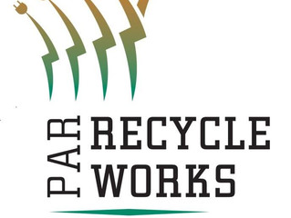 PAR - Recycle Works Spotlighted by CBS Philly