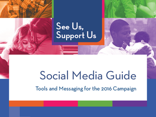 See Us, Support Us Resource Toolkit to Help Support Children of Incarcerated Parents