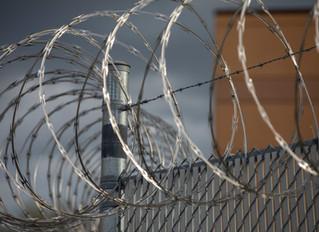 The Coronavirus Crisis Inside Prisons Won't Stay Behind Bars