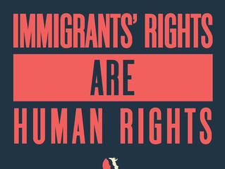 Funding Available for Organizations Creating Safe Space and/or Organizing Capacity for Immigrant Com