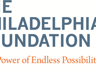Four Coalition Members Awarded Philadelphia Foundation Grants! Congratulations to Philabundance, Urb