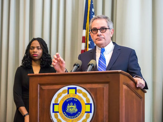 Number of Children Charged as Adults Has Dropped Over 50% Under DA Larry Krasner