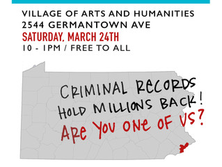 People's Criminal Record Expungement Clinic