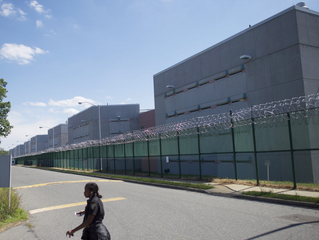 Staffing Issues Create Volatile Situation in Philly Jails