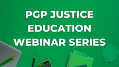 Petey Greene Hosting Webinar on COVID's Impact on Education Services in Prisons/Jails- March 11th