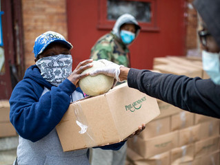 Hundreds in Philly Could Lose Coronavirus Relief Money Because Stimulus Checks Aren't Safe from Debt