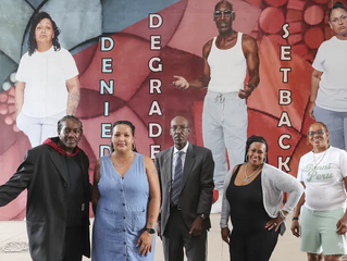 New Murals of Formerly Incarcerated Philadelphians Aim to Change the Narrative of Life After Prison