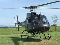 AS350 Squirrel