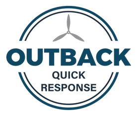 Outback Quick Response