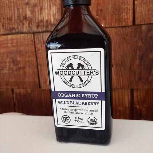 Organic Syrups