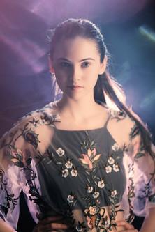 Sorcha Verey - Aurora