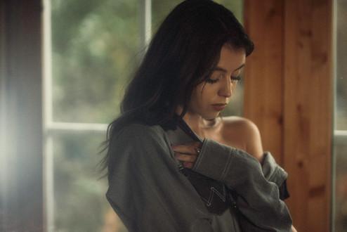 Ciara Murphy - Window