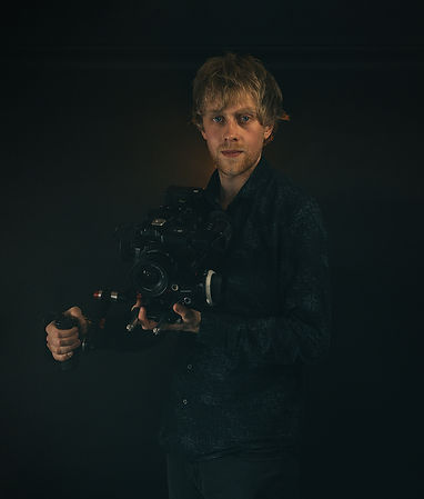 James Westlake - Cinematographer
