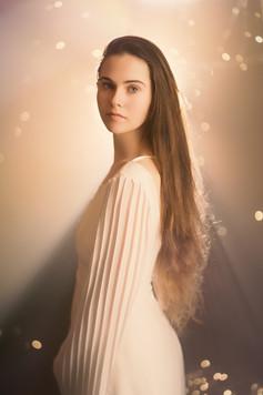 Sorcha Verey - Godess