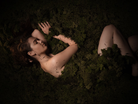 Sorcha Verey - Nature
