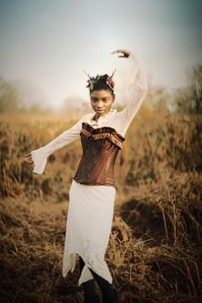 Sarie Kim - Vintage