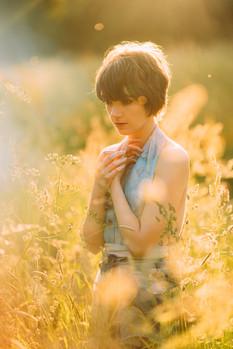Sarah Swain - Sunset
