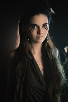 Sorcha Verey - Tribal