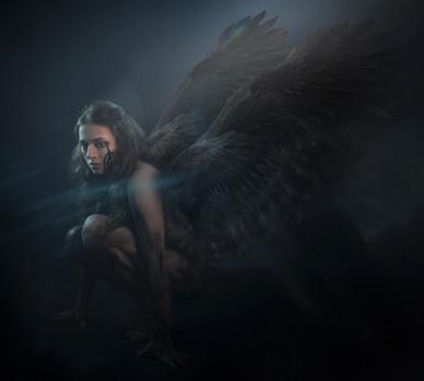 Rachel Holland - Angel