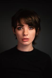 Sarah Swain - Headshot