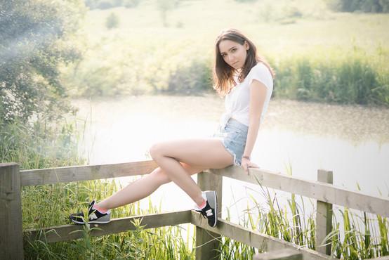 Izzy Bella - Summer