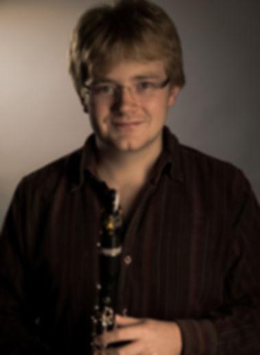 Ben Westlake Headshot