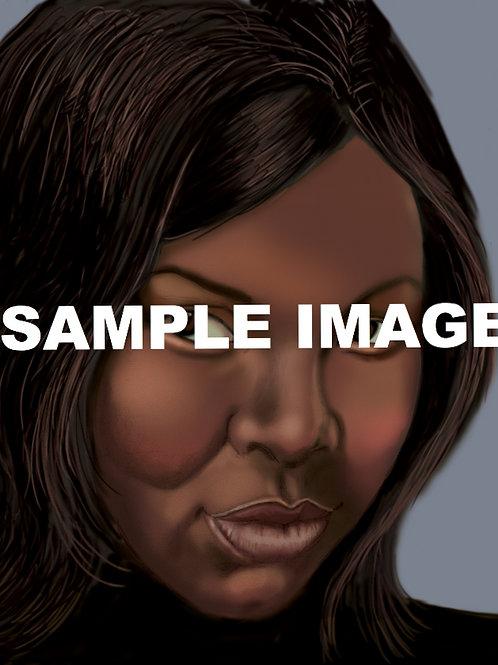 DIGITAL PAINTINGS NEW COMMISSIONS (SAMPLE IMAGE)