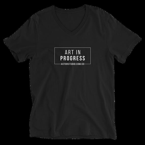 #ArtProgressBasic