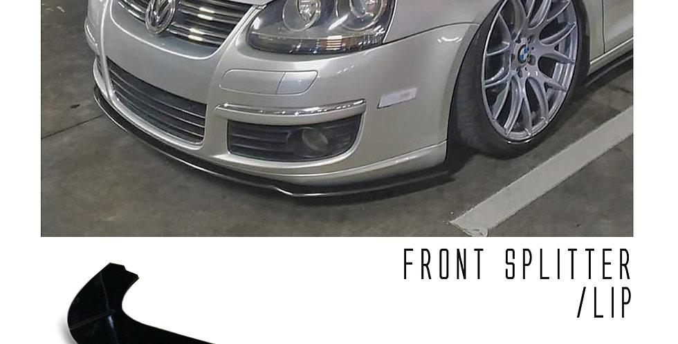 Front Splitter/Lip - Jetta MK5