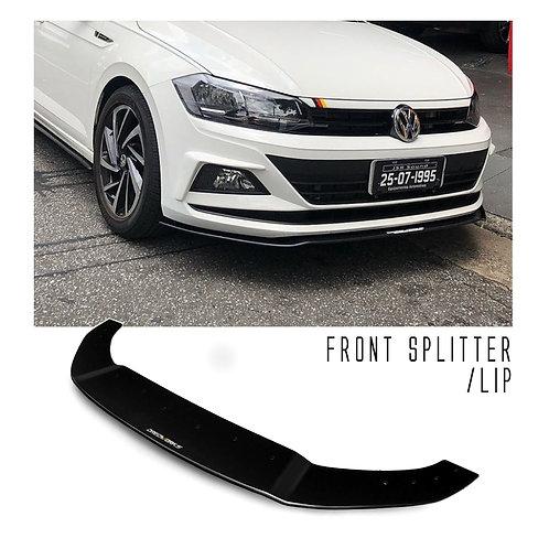Front Splitter - VW Polo e Virtus TSi/MSi