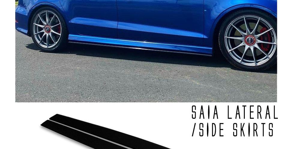 Par Saia Lateral - Audi S3