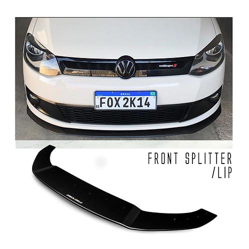 Front Splitter/Lip - VW Fox G2