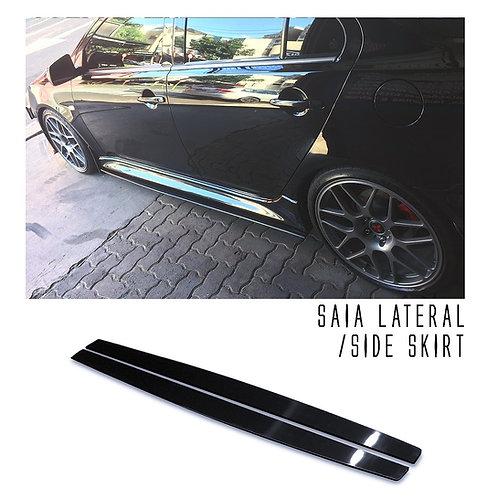Par Saia Lateral - Lancer GT 2012+