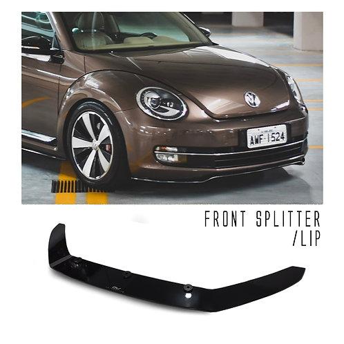 Front Splitter - Fusca TSi