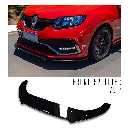 Front Splitter/Lip - Sandero RS
