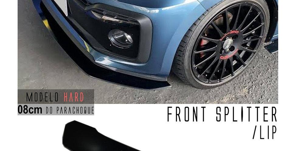 Front Splitter - Up TSi 2018